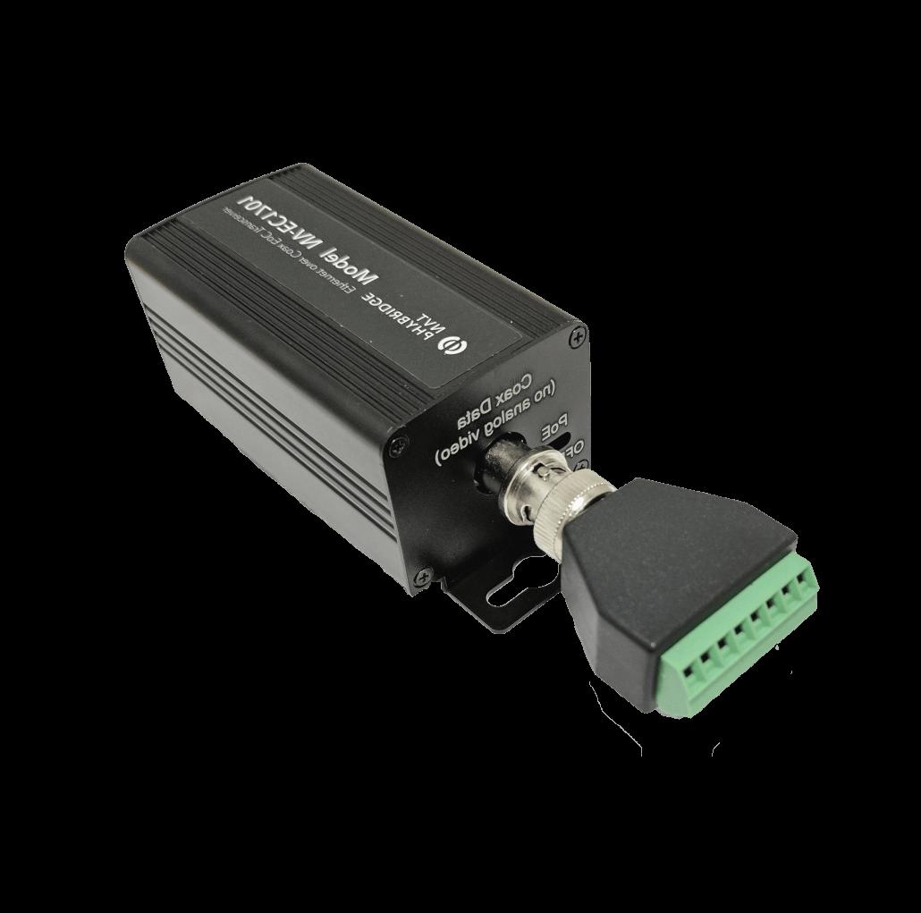 NV-EC1701U Eo2 wire Transceiver