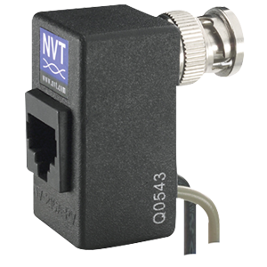 NV-216A-PV Video Passive Transceiver