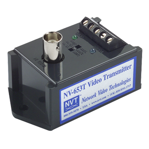 NV 653T-NV-653T 8-Channel Video Active Transmitter