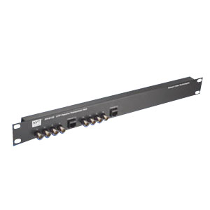 NV-813S 8-Channel Passive Transceiver Stub Hub