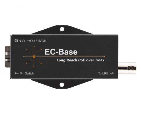 EC-Base Extender | Ethernet over Coax Adapter