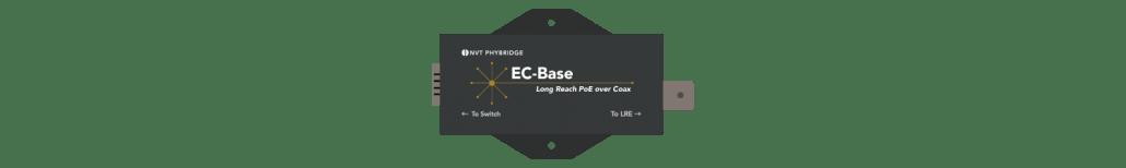 EC-Base PoE Extender
