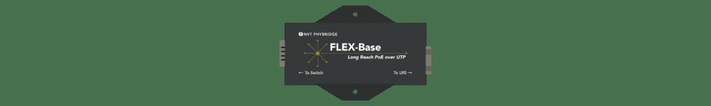 FLEX-Base PoE Extender