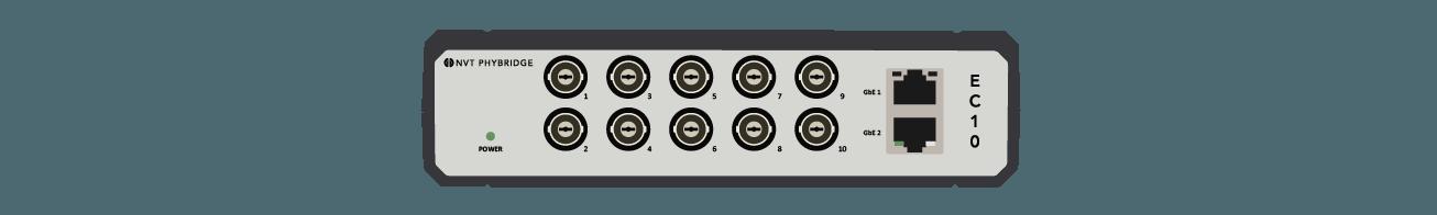 EC10 Switch