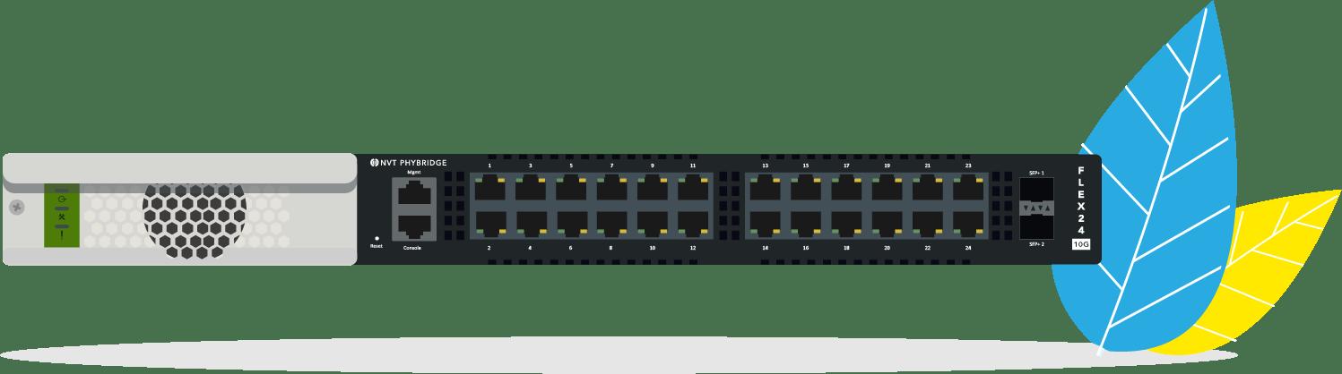 FLEX24-10G