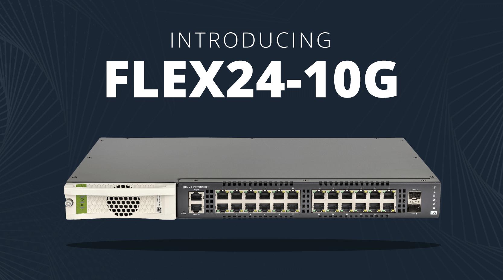 flex24-10g banner
