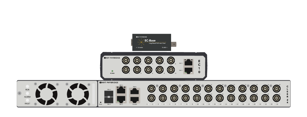 CLEER Switches