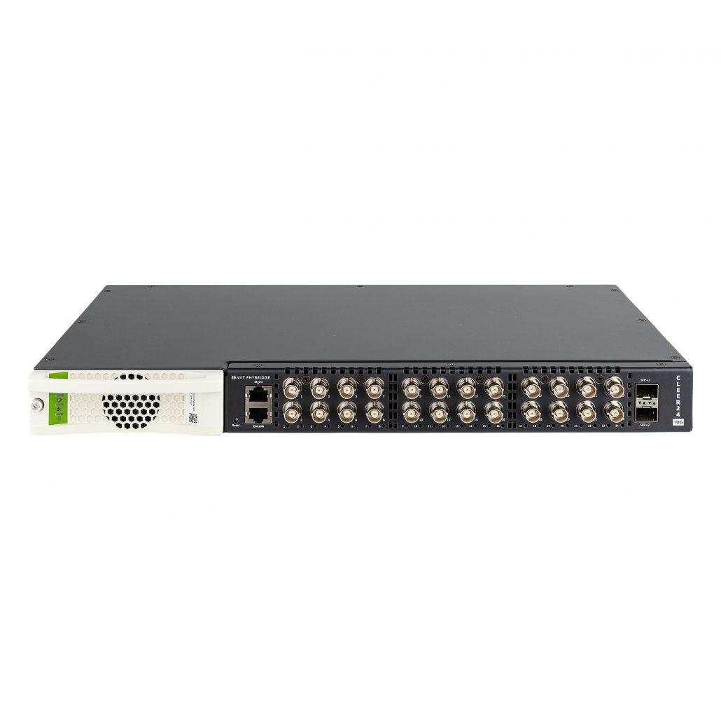 FLEX24-10G Switch | 10 Gigabit Switch